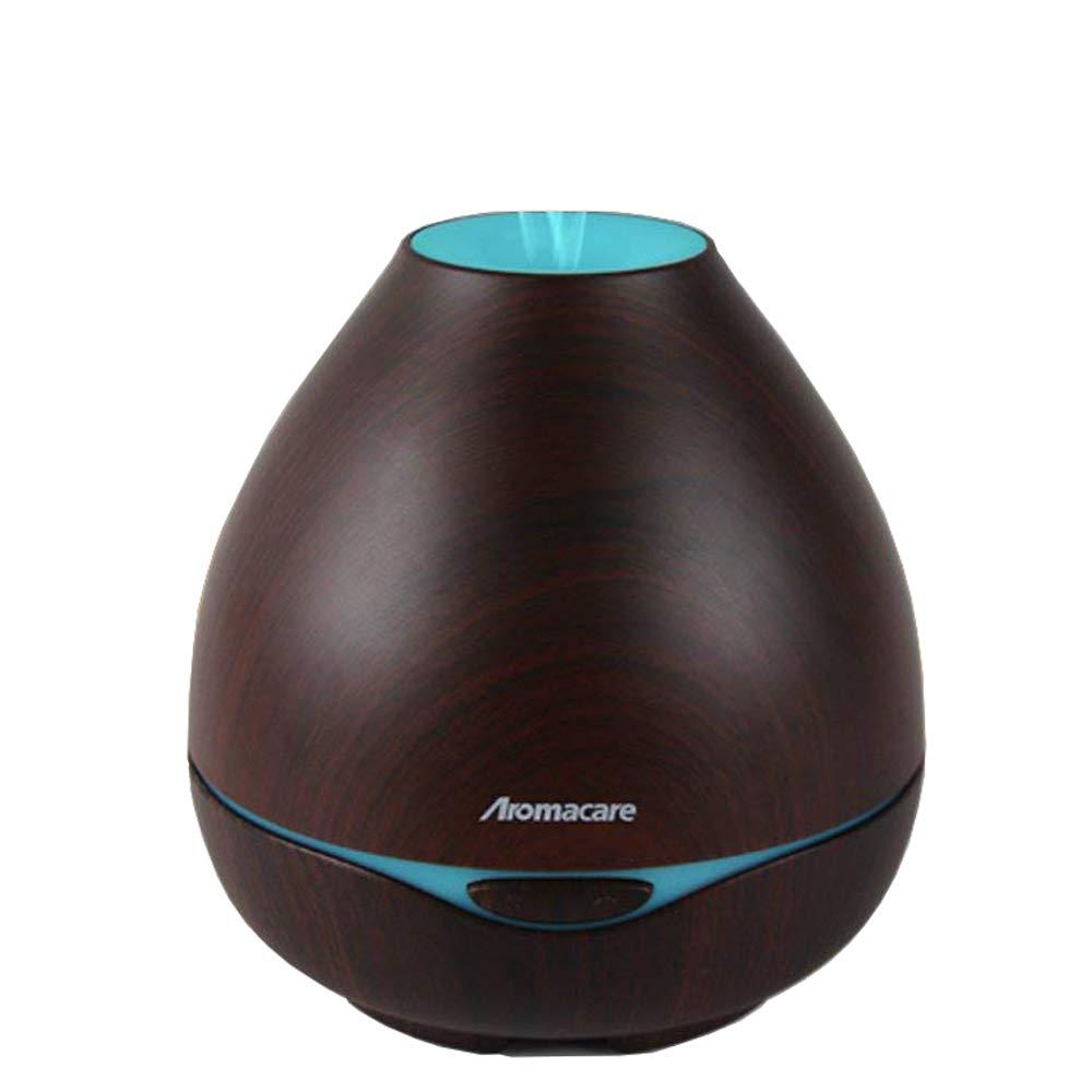 Difusor Aceites Esenciales, 300ml Difusor Aromas, Humidificador