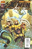 X-Men First Class Giant-Size Special #1