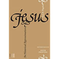 Jesus, an Historical Approximation (FIFTH PRINTING AND REVISED EDITION. 2014 Association of Catholic Publishers Excellence in Publishing Book Award Winner. 2013 Eric Hoffer Book Award Finalist)