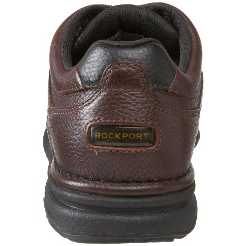 Rockport WORLD TOUR CLASSIC MWT11 BROWN 9.5 Narrow ZdMITLDHLt