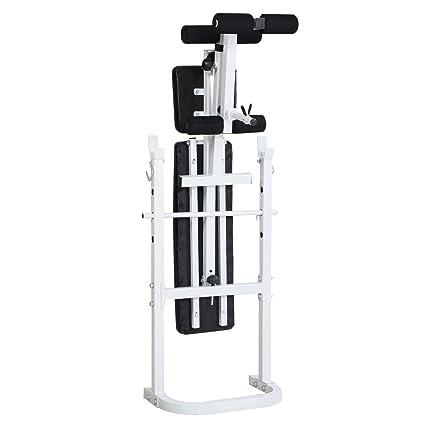 Amazon com : CHOOSEandBUY Olympic Folding Weight Bench