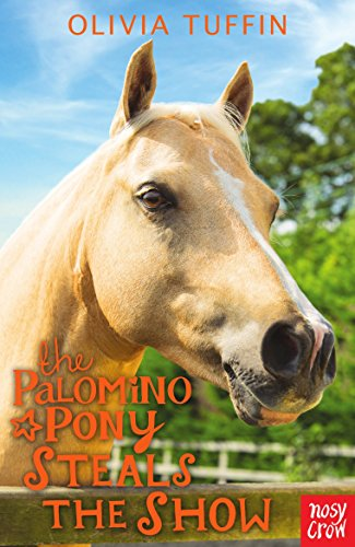 The Palomino Pony Steals the Show ()