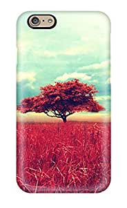 Laura Chris's Shop New Style 7734822K65405990 Shock-dirt Proof Vintage Scene Case Cover For Iphone 6