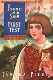 First Test, Tamora Pierce, 0679889140