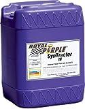 Royal Purple 10017 Syntractor III Universal Tractor Fluid - 5 gal.