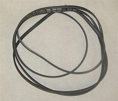 日本最大の Recertified Haier wd-0350 wd-0350 – 4ph 38乾燥機ドラムベルトアセンブリv12527 4ph B00IMO8WLK 2029 B00IMO8WLK, 柴田町:084082b5 --- ballyshannonshow.com