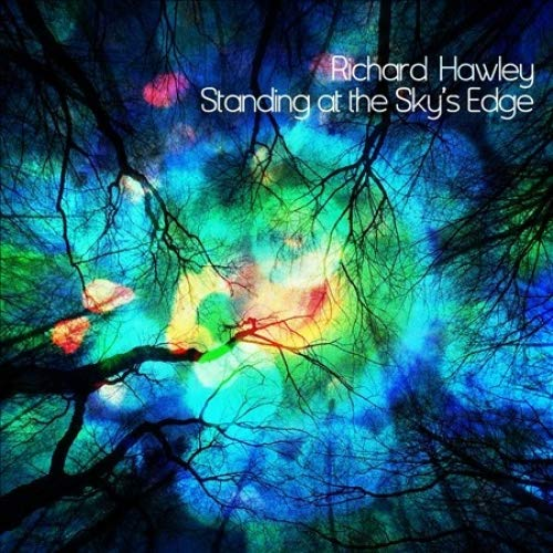 HAWLEY, RICHARD - STANDING AT THE SKY'S EDGE (Richard Hawley Standing At The Skys Edge)