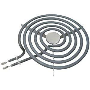 "General Electric 8"" Range Cooktop Stove Replacement Surface Burner Heating Element WB30T10109"