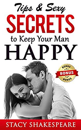 How To Keep Him Happy In A Relationship