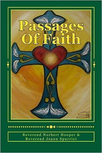 Book Passages Of Faith: Volume 1