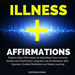 Illness Affirmations