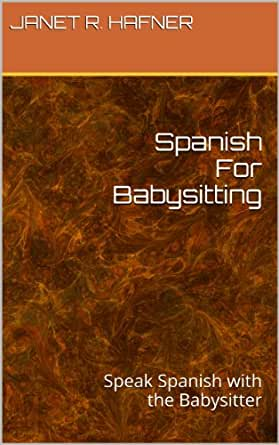 to babysit in spanish