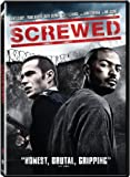 Screwed on DVD