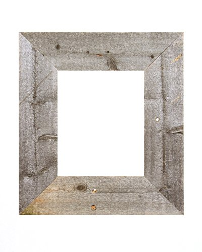 Cheap BarnwoodUSA Rustic Open 3 Inch Wide (No glass, or Backing) (8×10)