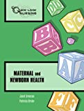 Maternal and Newborn Health, Janet Arenson and Patricia Drake, 0763738875