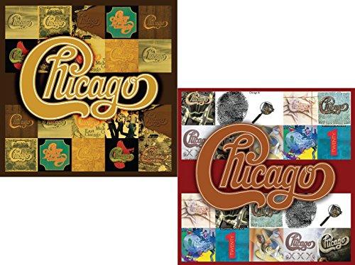 chicago ii - 5