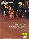 WAGNER;RICHARD SIEGFRIED