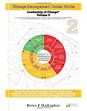 a2B Change Management Pocket Guide: The Leadership of Change - Volume 2