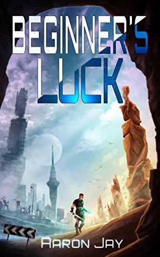 - Beginner's Luck (Character Development Book 1)