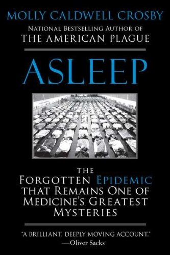 Asleep: The Forgotten Epidemic that Remains One of Medicine's Greatest (Fitness Epidemic)
