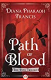Book Cover for Path of Blood (The Path Trilogy Book 3)