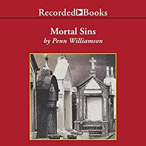 Mortal Sins Audiobook