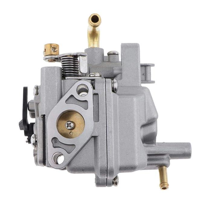 Gazechimp Carburador Desbrozadora para Motores Carburador de ...