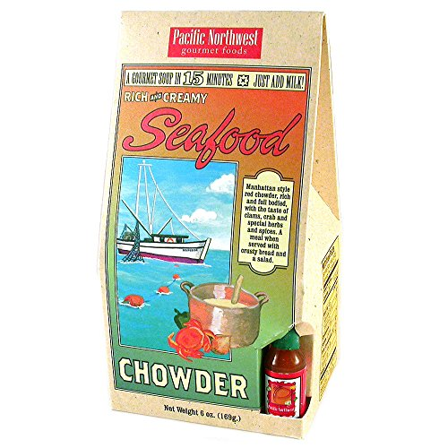 Top 10 best manhattan clam chowder mix for 2020