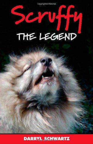 Scruffy the Legend