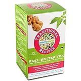 Mamaearth Organic Herbal Green Tea Bags - Pack Of 1