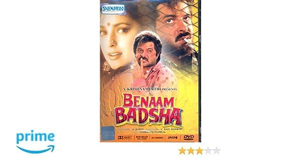 The Benam Badshah Movie In Hindi Dubbed Free Download