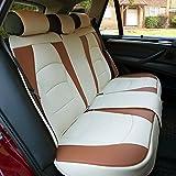 FH Group PU205013 Ultra Comfort Highest Grade Faux
