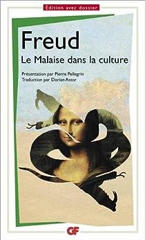 Le Malaise dans la culture par Freud