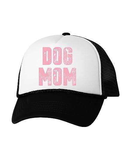 Vizor Dog Mom Hat Dog Mama Baseball Hat for Women Dog Mom Mothers Day Gifts  Black deabc342aeff