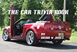 Book Cover for The Complete Car Trivia Book