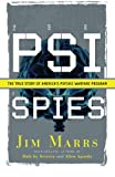 PSI Spies, Jim Marrs, 1564149609
