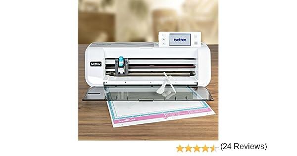 Brother ScanNCut CM300 Craft máquina: Amazon.es: Electrónica