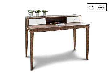pib - Schreibtische - Schreibtisch Naröd skandinavisches ...