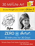 So You Thought You Couldn't Draw?, Sandra McFall Angelo, 1887823387