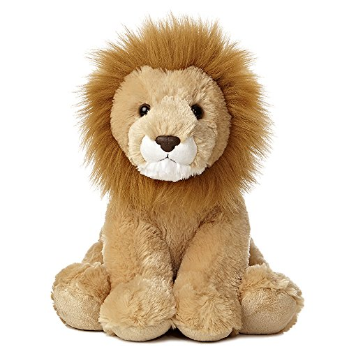 Aurora World Plush LION - Lion Stuffed Animals