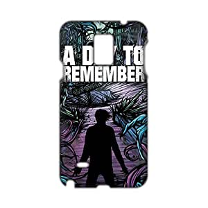Angl 3D Case Cover A day To Remember Phone Samsung Galasy S3 I9300