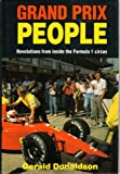 Grand Prix People, Donaldson, Gerald, 0947981535