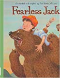 Fearless Jack, Paul Brett Johnson, 1416968334