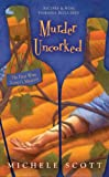 Murder Uncorked by Michele Scott front cover