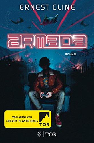 Armada: Nur du kannst die Erde retten (German Edition)