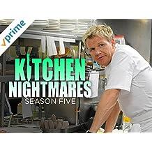 Kitchen Nightmares