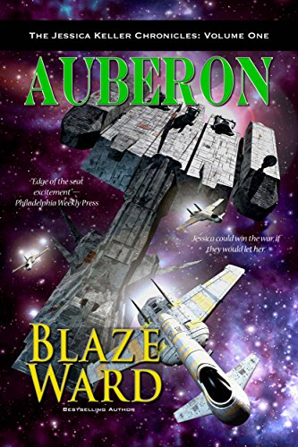 Auberon (The Jessica Keller Chronicles Book 1)