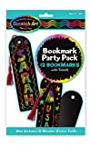 Bookmark: Scratch Art Party Pack + FREE Melissa & Doug Scratch Art Mini-Pad Bundle [59060]