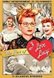 The Best of I Love Lucy - 14 Hilarious Episodes DVD