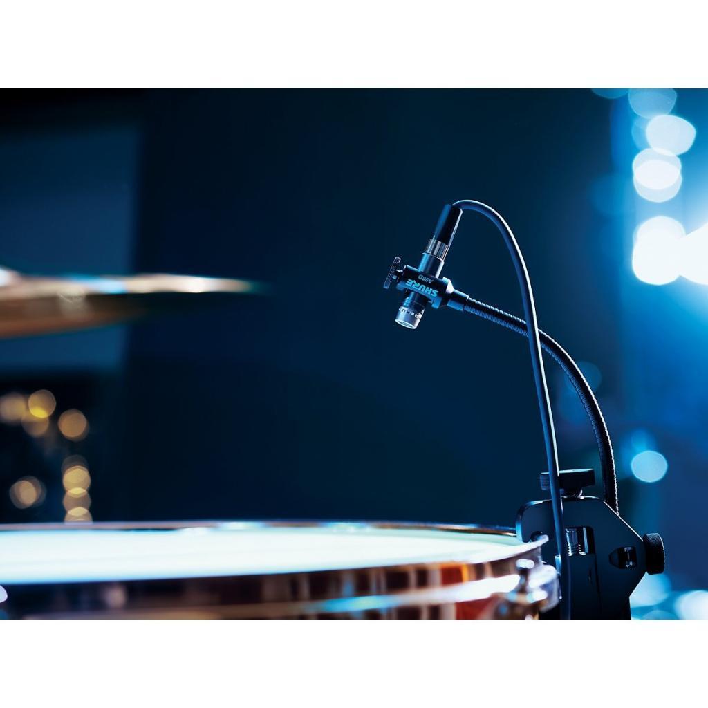 Shure Beta 98AD/C Microfone compacto